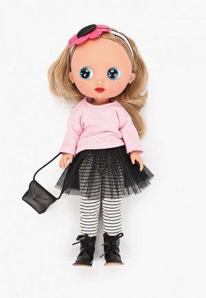Кукла Arias Dunya, 38 cм. Цвет: разноцветный