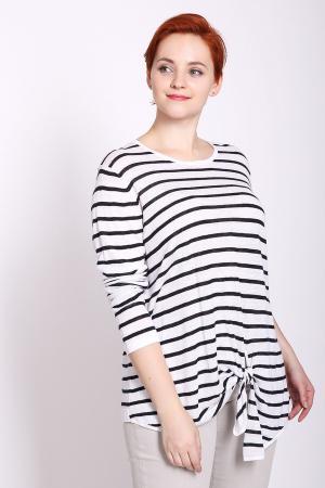 Пуловер Luisa Cerano. Цвет: белый