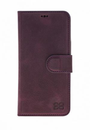 Чехол для телефона Bouletta Samsung Galaxy S9. Цвет: фиолетовый