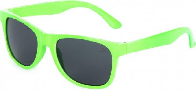 Солнцезащитные очки детские Demix. Цвет: зеленый
