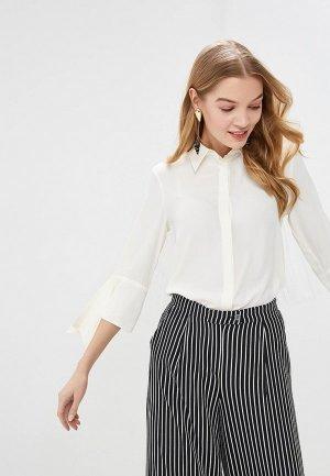 Блуза Beatrice.B. Цвет: белый