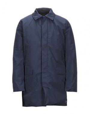 Пальто CANADIAN. Цвет: темно-синий