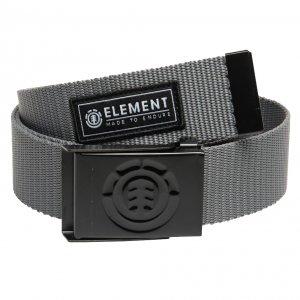 Ремень Element Beyond Belt Element&CO. Цвет: серый