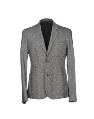 Пиджак CARVEN. Цвет: серый