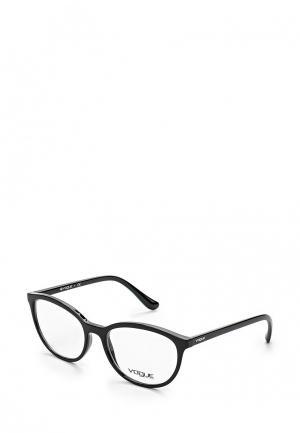 Оправа Vogue® Eyewear VO5037 W44. Цвет: черный