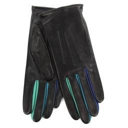 Перчатки JULIE/MULTI/S черный AGNELLE