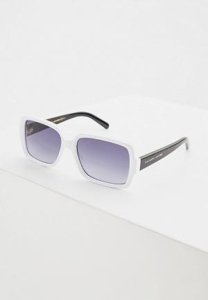 Очки солнцезащитные Marc Jacobs 459/S CCP. Цвет: белый