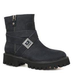 Ботинки 03950062 темно-синий MASSIMO SANTINI