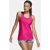 Женская майка для тренинга Icon Clash - Розовый Nike