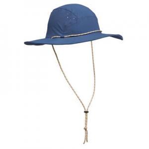 Мужская Шляпа Для Треккинга В Горах С Уф-защитой Trek 500 FORCLAZ