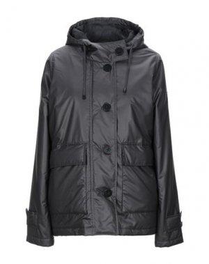 Куртка REFRIGUE. Цвет: стальной серый