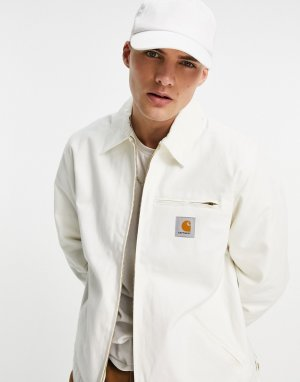 Куртка Detroit-Коричневый цвет Carhartt WIP