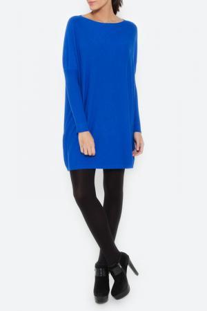 Dress TANTRA. Цвет: синий