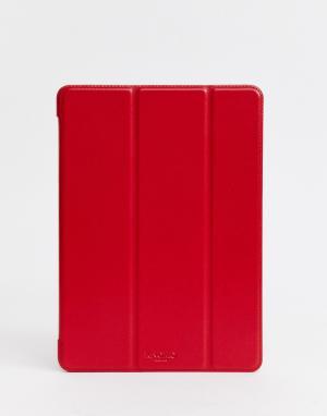 Чехол для iPad Pro London-Красный Knomo