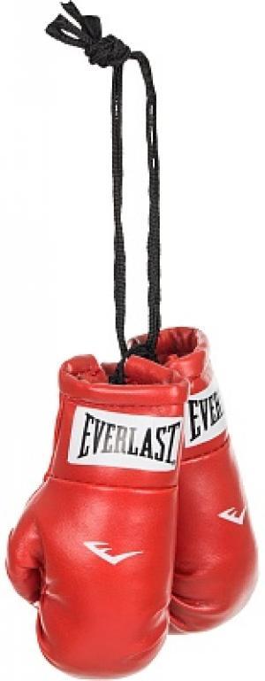 Брелок Everlast. Цвет: красный