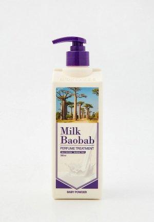 Бальзам для волос Milk Baobab PBP, 500 мл. Цвет: прозрачный