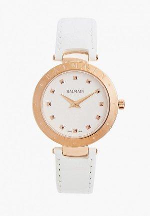 Часы Balmain Balmainia Bijou. Цвет: белый