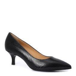 Туфли W520 черный GIOVANNI FABIANI