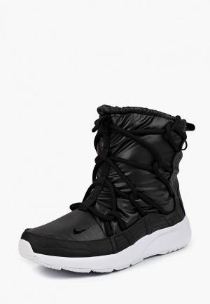 Дутики Nike WMNS TANJUN HIGH RISE