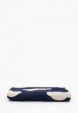 Одеяло детское NPL Nipperland. Цвет: синий