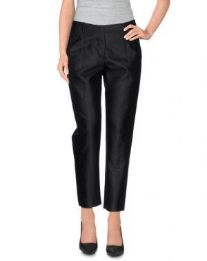 Повседневные брюки 6267. Цвет: черный