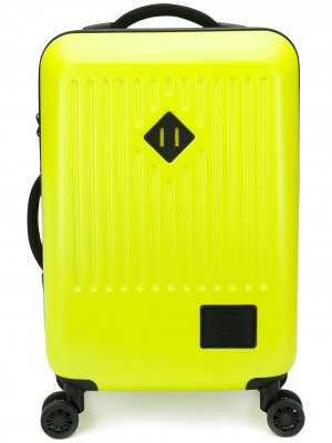 Маленький чемодан Trade Herschel Supply Co.. Цвет: желтый