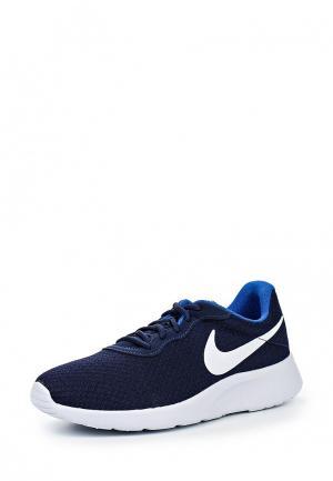 Кроссовки Nike TANJUN MENS SHOE. Цвет: синий