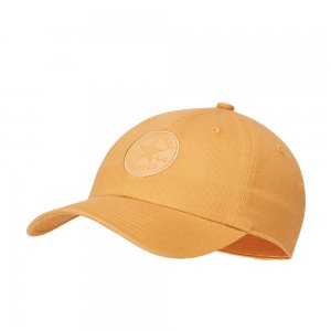 Washed Tonal Baseball Mpu Converse. Цвет: оранжевый