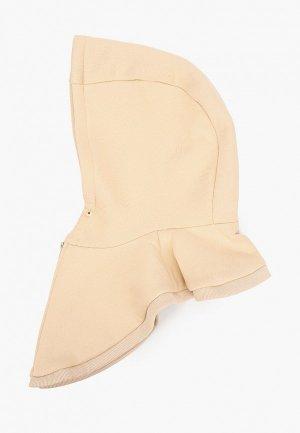 Капор UNU Clothing Standart 1 Layer. Цвет: бежевый