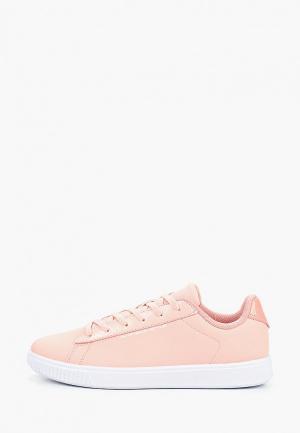 Кеды Anta. Цвет: розовый