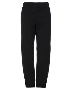 Повседневные брюки FERRE' MILANO. Цвет: черный