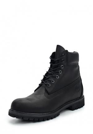 Ботинки Timberland ICON. Цвет: черный