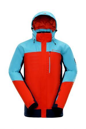 Jacket Alpine Pro. Цвет: red, blue