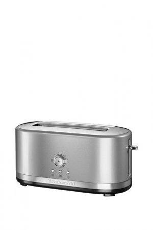 Тостер Artisan 5KMT4116ECU KitchenAid. Цвет: серебристый