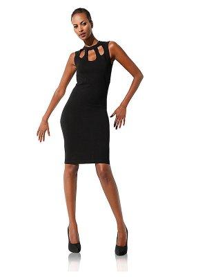 Платье Class International. Цвет: черный