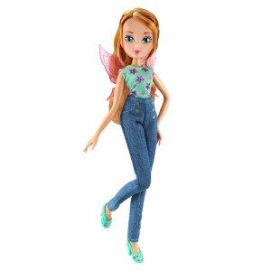 Кукла осенний гламур WINX