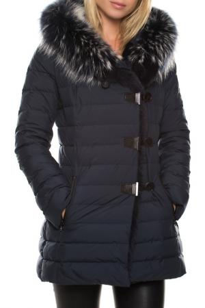 Куртка Giorgio. Цвет: navy