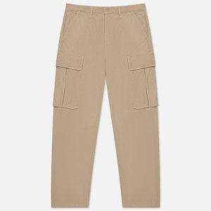 Мужские брюки Jungle Ripstop Edwin. Цвет: бежевый