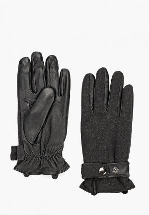 Перчатки Icepeak INIGO. Цвет: черный