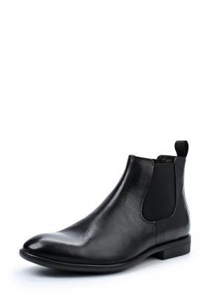 Ботинки Vagabond HARVEY. Цвет: черный