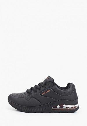 Кроссовки Skechers Uno 2. Цвет: черный