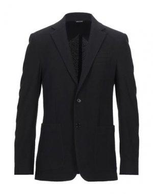 Пиджак RODA. Цвет: черный
