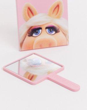 Зеркало Ciate London x Miss Piggy Ciaté