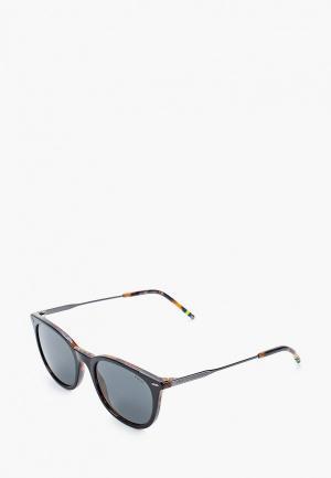 Очки солнцезащитные Polo Ralph Lauren PH4164 526087. Цвет: черный