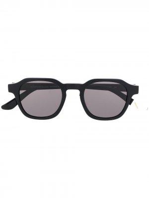 Солнцезащитные очки Raymond E2 Waiting For The Sun. Цвет: черный