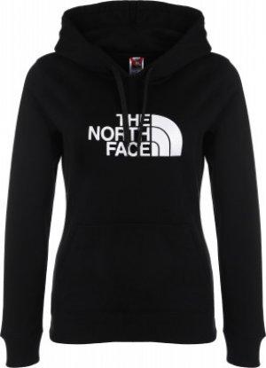 Худи женская Drew Peak, размер 48-50 The North Face. Цвет: черный