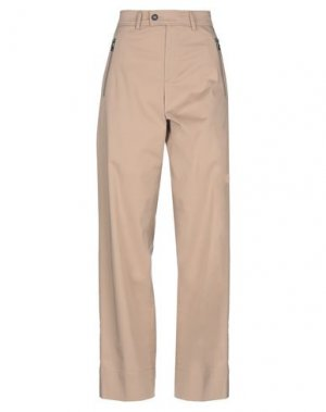 Повседневные брюки BOGNER. Цвет: бежевый