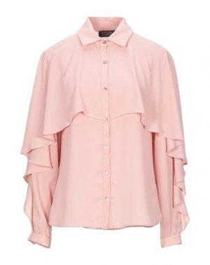 Pубашка EXTASY. Цвет: светло-розовый