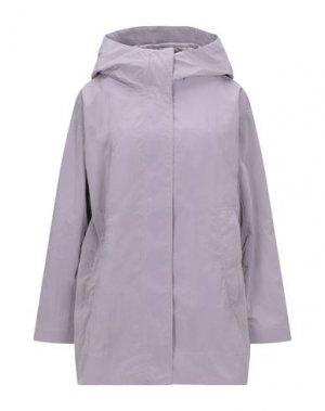 Куртка ELVINE. Цвет: сиреневый