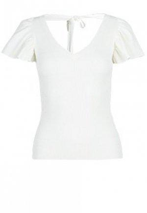 Топ P.A.R.O.S.H.. Цвет: белый